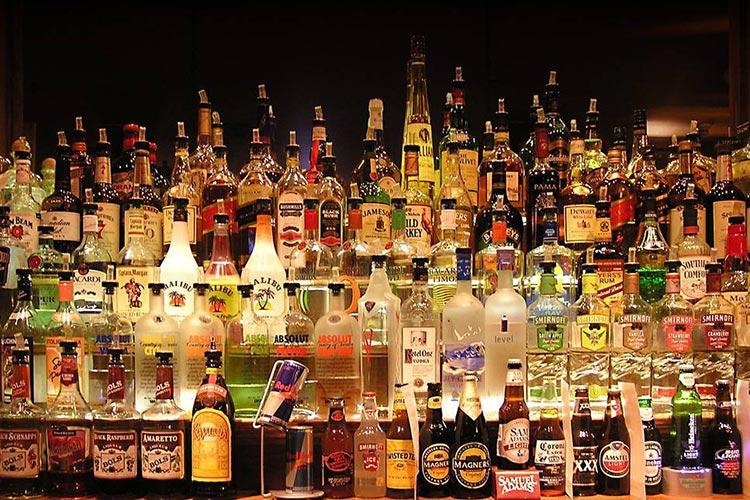 """Que signifie le terme """"booze"""" ?"""