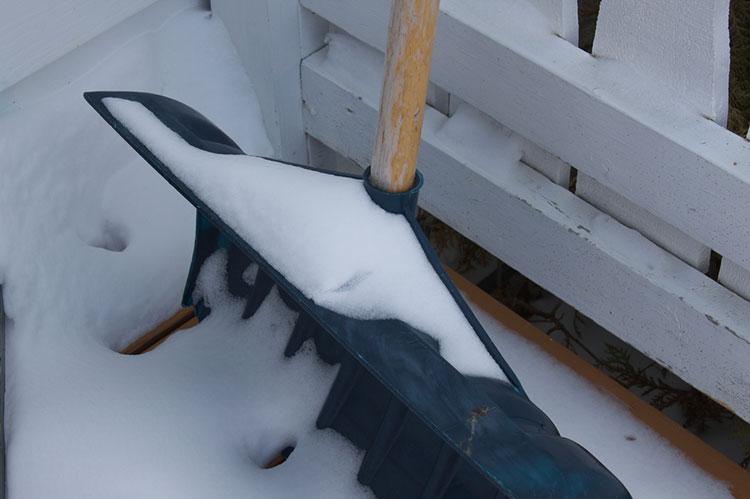 """Que signifie le terme """"shovel"""" ?"""