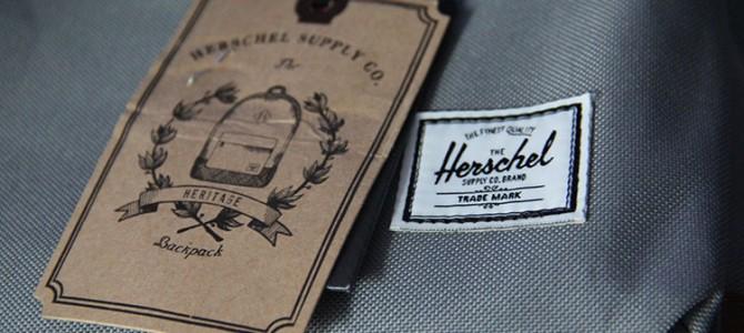 Herschel, l'histoire d'une entreprise canadienne